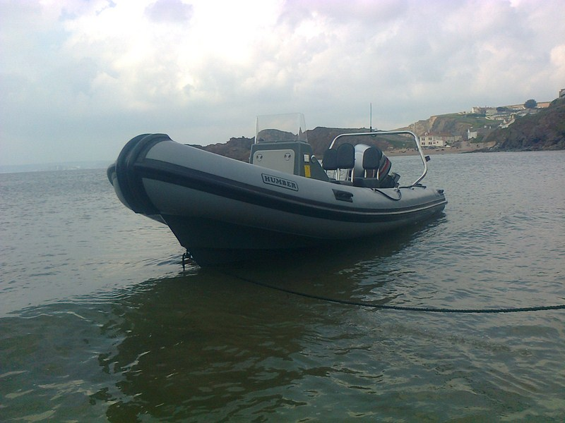 Second Hand Inflatable Dinghy Uk