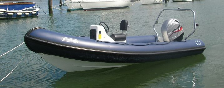 Commercial Ribs « Ribs4U Rigid Inflatable Boat RIB sales at